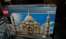 LEGO Taj Mahal (10189), Brand New Sealed In Box Never Opened Rare Retired LEGO