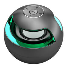 New Bass Stereo Portable Wireless Bluetooth Speaker for Smartphone Tablet iPhone