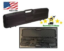 Professional Collection Case Gun Rifle Rimfire Sporting Storage Shotgun Tactical
