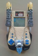 STAR WARS - POD RACE - HAND-HELD VIDEO GAME (Tiger 1999) - The Phantom Menace
