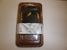 Limited Luxury Case for Motorola DROID RAZOR -HANDCRAFTED MO-0 101-02 NEW BLACK