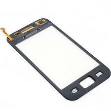 New Front Touch screen glass lens for Samsung Galaxy Ace S5830 Black