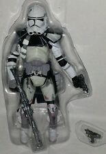 Star Wars CLONE TROOPER Commander Figure Evolutions Legacy to Stormtrooper