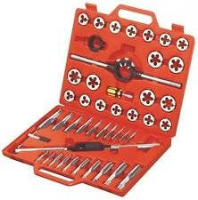 TEKTON 45-pc. Tap and Die Set (Metric) 7561 Tool Set NEW