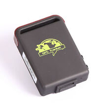 Personal gps Traqueur tk102b mini spy GPS/GSM/GPRS Vehicle Tracking device