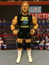 WWE Wrestling Jakks Classic Superstars Horsemen Curt Hennig Figure Mr Perfect