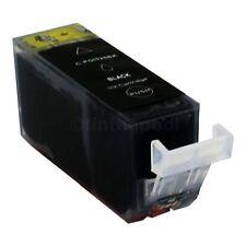 10 Druckerpatronen 520Bk für Canon MP 550 mit Chip
