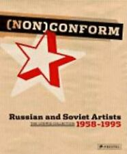 Nonconform : Russian and Soviet Art 1958-1995: the Ludwig Collection (2007,...