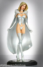 BOWEN X-MEN EMMA FROST STATUE RETRO VERSION NEW # 770