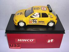 qq 50128 NINCO PEUGEOT 306 COSTA BRAVA '96 LIMITED EDITION