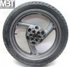 Yamaha XJ 600N 4BRA Hinterradfelge rim wheel Felge Reifen Bj.91-97