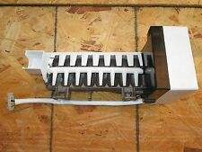 Refrigerator Ice Maker Part # 4317943 * Fit Model # RS22AQGW03 & Many Others