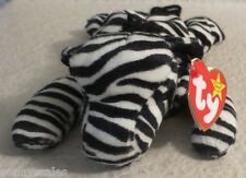 Ty Beanie Baby Ziggy 5th Generation Hang Tag