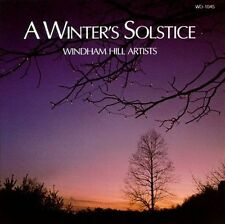 A Winter's Solstice: Windham Hill Artists Various Artists, Darol Anger, Billy O