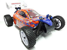 BUGGY ELETTRICO 1/10 ZMOTOZ3 OFF-ROAD MOTORE RC-540 4WD RTR RADIO 2.4GHZ HIMOTO