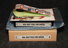 Real Bout Fatal Fury Special US English MVS Kit • Neo Geo JAMMA Arcade • SNK RBS