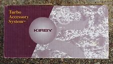 KIRBY G5D G5 VACUUM CLEANER TURBO ACCESSORY, MODEL 293297, COMPLETE in BOX, NEW