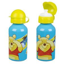 Winnie L'ourson Enfants Disney Aluminium Buvable Bouteille D'eau Gourde