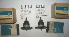 NOS 1963-70 CHEVROLET SER.10 2WD.TRUCK BLAZER '71 GVAN UPPER BALL JOINTS 3974319