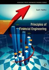Principles of Financial Engineering, Second Edition (Academic Press Advanced Fin