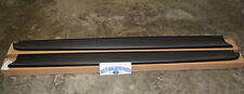 2005-2008 Ford F-150 Style Side 6.5' short Bed RH & LH Side rail caps  new OEM
