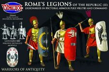 ROME'S LEGIONS OF THE REPUBLIC ( 2 ) - VICTRIX - ANCIENT - SENT FIRST CLASS