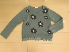 Axes femme From Japan sweater Lolita Hime Gyaru Kawaii Very Cute (ki501)