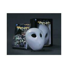 Batman: The Court of Owls Mask and Book Set by Scott Snyder (Mixed media...