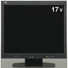 JVC LM-H171 (LMH171) 17-inch LCD Display Monitor