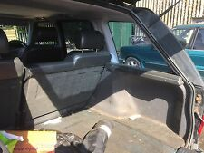 RANGE ROVER P38 TAILGATE SEAL BOOT SEAL 2.5 4.0 4.6