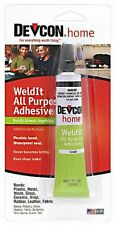 Itw Devcon 18245 S-182 All-Purpose Weld-It Cement