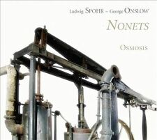 Nonets for Wind & String Instruments, New Music
