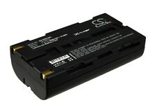 3.7V battery for Extech MP350, S2500, S4500, APEX3, APEX 2, MP200, MP300, S3750T