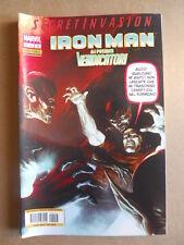 Iron Man & I Potenti Vendicatori n°16 2009 Marvel Panini  [G410]