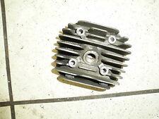 A. Puch Lido 50 Suzuki CP 50 Culata