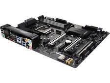 GIGABYTE GA-Z170X-Ultra Gaming (rev. 1.0) LGA 1151 Intel Z170 HDMI SATA 6Gb/s US