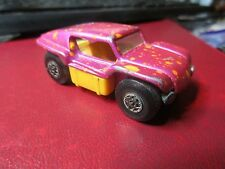 1970 Lesney Matchbox No. 30 Beach Buggy