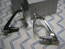 DATSUN 1200 UTE Option Mirrors Genuine (For NISSAN B10 B110 B120 SUNNY TRUCK)