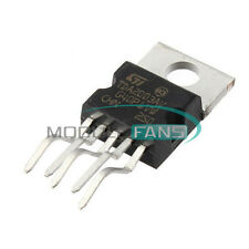 50PCS TDA2003 ST ZIP-5 10W CAR RADIO AUDIO AMPLIFIER IC
