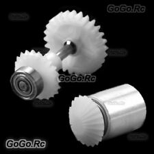 Gartt 450L Torque Tube Front Drive Gear Set For 450L Helicopter - 450L-044