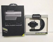 NEW Contour +2 HD Action Video Camera Camcorder +Waterproof Housing +Strap mount