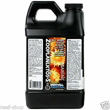 Brightwell Zooplanktos-S 2 Liter Zooplankton Live Coral Food FREE USA SHIPPING!