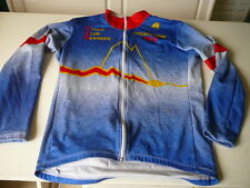 maillot de vélo Cyclo Club bearnais Cyclotourisme Pau Martinage  T XL vintage