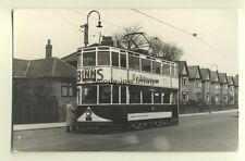 tm2302 - Sunderland Tram no 80 to Seaburn - photograph