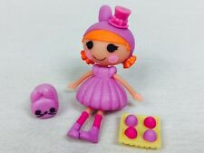 Lalaloopsy Mini Doll Bouncer Fluffy Tail COMPLETE Easter Target Exclusive FR SH