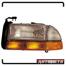 For Dodge Dakota Durango (1997-2001) LEFT HeadLight
