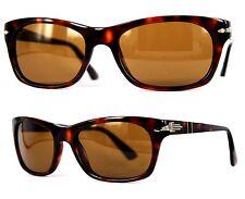Persol Sonnenbrille/ Sunglasses 3099-S 24/33 56[]19 140 3N / 15 (9)