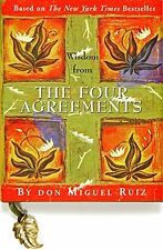Wisdom from the Four Agreements Mini Book Charming Petites