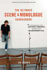 The Ultimate Scene and Monologue Sourcebook: An Actor's Guide to Over 1,000 Mon…