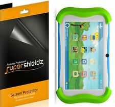 3XSupershieldz HD Clear Screen Protector For Sprout Channel Cubby 7 Inch Tablet